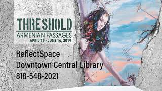 THRESHOLD: Armenian Passages