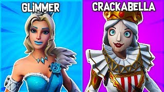 10 SKINS NOBODY BOUGHT in Fortnite! (do you have any of these?)
