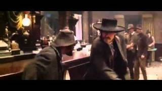 Wyatt Earp - Official Movie Trailer