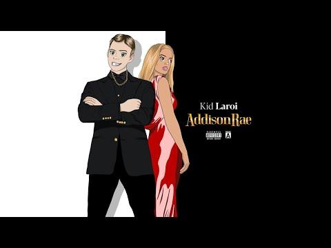 The Kid LAROI – Addison Rae