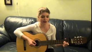 Northeastern Music Scholarship Audition- Andreea Muntean