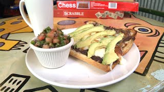 Chicago's Best Mexican: Cafe Jumping Bean