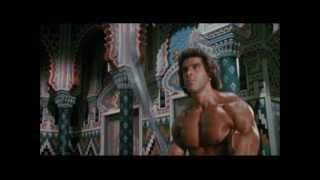 Sinbad of the Seven Seas (1989) - Theatrical Trailer