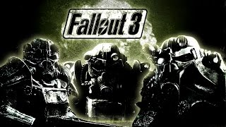 Fallout 3 на Nvidia Geforce 7600 GS 256Mb на слабом ПК