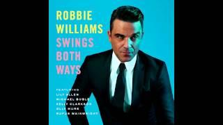 Robbie Williams - Go Gentle (Audio)