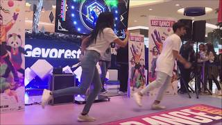 Just Dance 2019 A Little Party Never Killed Nobody All We Got Full Gameplay