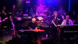 Tim Akers & The Smoking Section w/Michael McDonald- Takin' It To The Streets