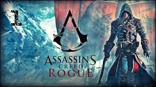 Прохождение Assassin's Creed: Rogue (XBOX360) — Часть 1: Откуда дует ветер / Уроки и открытия
