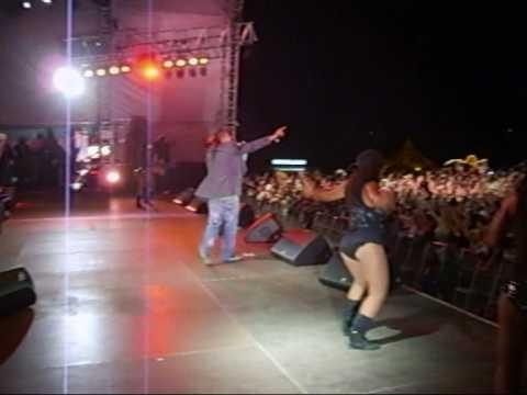 Sean Paul - Like Glue ...