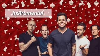 Simple Plan - Christmas Every Day (lyric video)