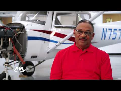 Aviation Maintenance Jobs...in Demand?