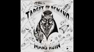 Target Of Demand - [1983] Man
