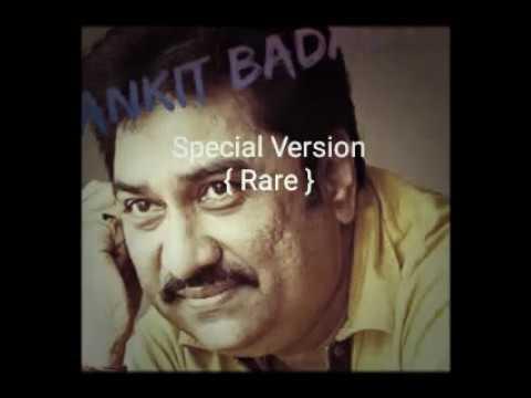 Tum Bhi Chalo Hum Bhi Chalein - Kumar Sanu - Kishore Ki Yaadein