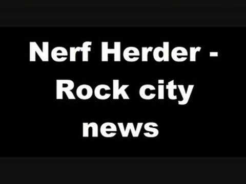 Nerf Herder mp3