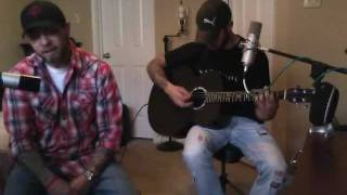Edwin McCain I'll Be Acoustic Vocal Guitar Cover Duo