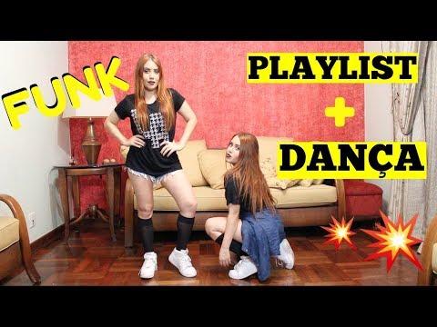 PLAYLIST + DANÇA (FUNK) - Sisters Lellis thumbnail