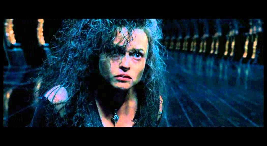 Bellatrix Lestrange Montage - Illusions - YouTube