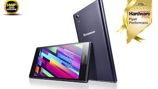 Lenovo P70 İncelemesi / Hardware Plus - Lenovo'nun 4000mAh bataryalı, 799TL'lik satış fiyatıyla öne çıkan akıllı telefonu Lenovo P70'i inceliyoruz. www.hwp.com.tr.