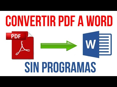 how-to-convert-pdf-to-word-without-programs