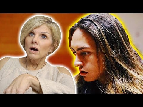 Mom REACTS to NEW Landon Cube - Drive My Car