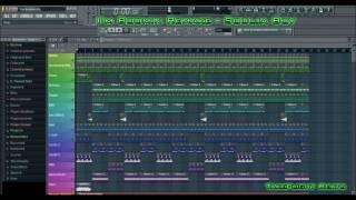 I'm Boomin' Remake - Soulja Boy  (Prod. by TakeFlight Beats) [FLP + MP3!]