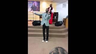 To God Be The Glory Medley | Praise Break