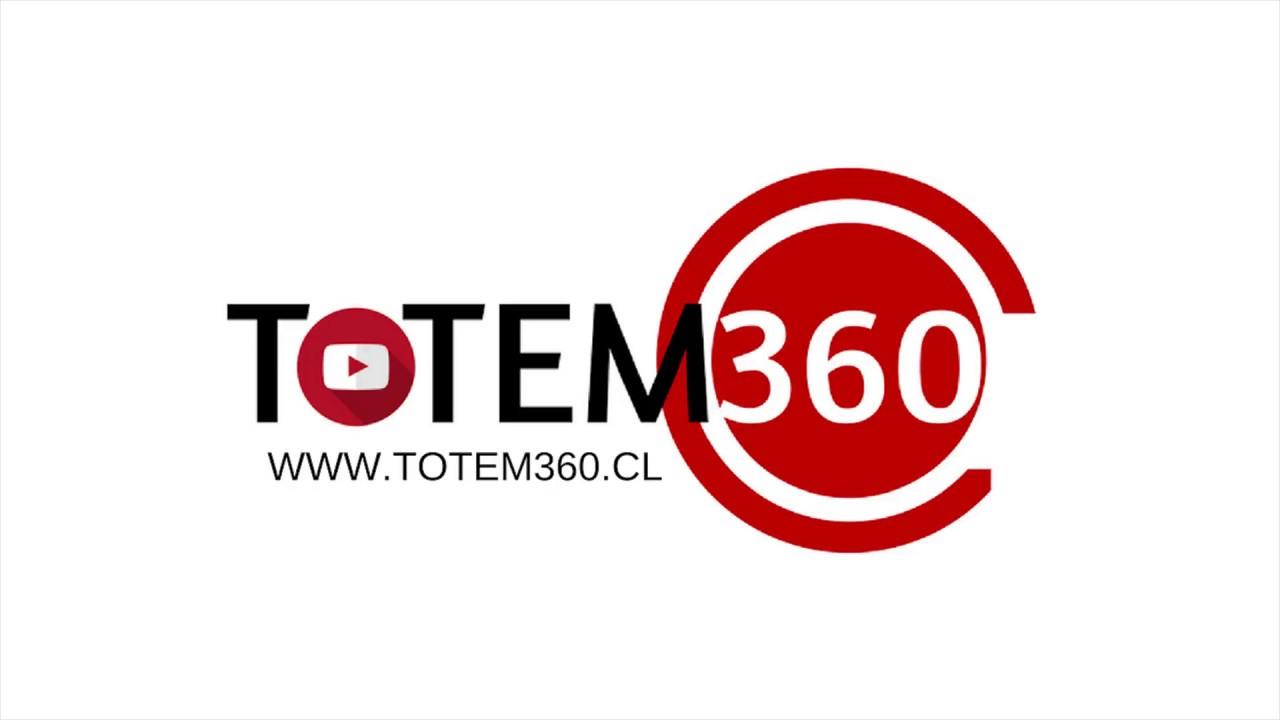 Tour Virtuales 360° y Un Nuevo Google Maps TOTEM360