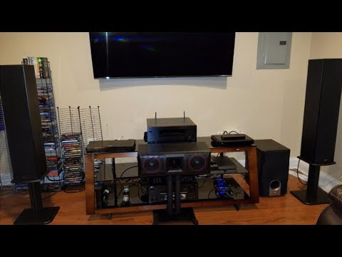 Polk Audio T50 Speakers Review