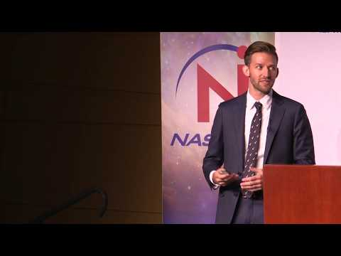 2018 NASA iTech Cycle III Forum: Analytical Space - YouTube