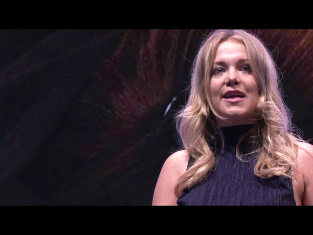 Addicted To Likes | Poppy Jamie | TEDxHollywood
