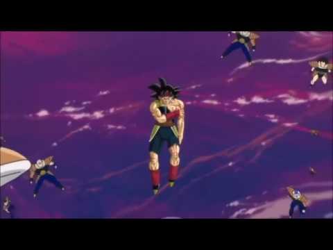 Rap do Goku Gohan Bardock