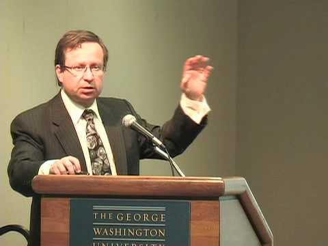 Steven E. Koonin - Social Science and Alternative Energy