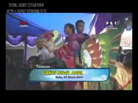 Rangda ABG - Burok Pkc Live Pasaleman