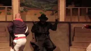 ZORRO Extended Promo at LifeHouse Theater