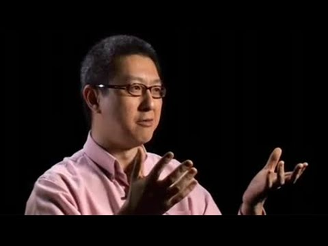 SuperPower: Digital Giants - Victor Koo, founder of Youku - BBC ...