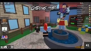 roblox murder mystery 2 gameplay part 1 (feat manyweird plays)