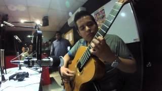 Ganador de Yo Soy Carlos Farfán en Serenata de Unión by Noname #4