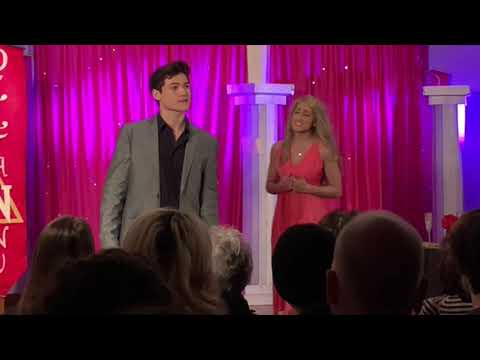 Legally Blonde: The Musical At NYU - FULL SHOW