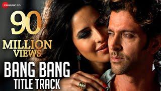 Lagu india terbaik dan terlaris 2018 dan 2019 film bang bang