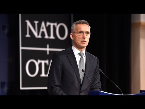 NATO Secretary General, Press Conference at Foreign Ministers Meeting, 6 DEC 2017, 1/2