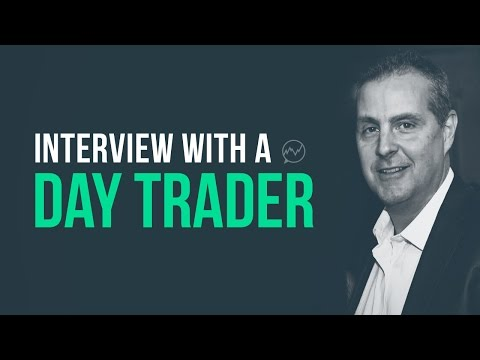 Day Trading: Specializing, automating, using stats | Jeff Davis