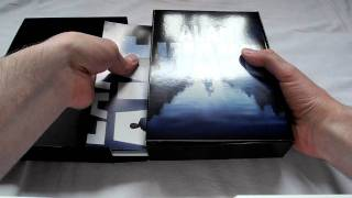 Unboxing: Alan Wake (Collector