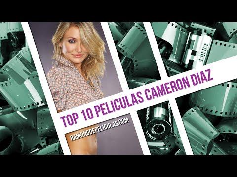 Las 10 Mejores Peliculas De Cameron Diaz