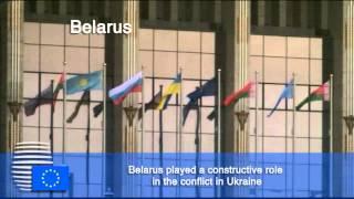 Clip EU - Belarus