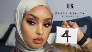 AND I OOP...*NEW* Fenty Beauty Snap Shadows