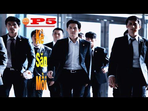Phim Hành Động - Truy Sát Trùm Băng Đảng Giang Hồ - Kẻ Săn mồi - Phần 5