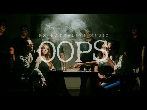 Yuridope - Oops ft. Flow G
