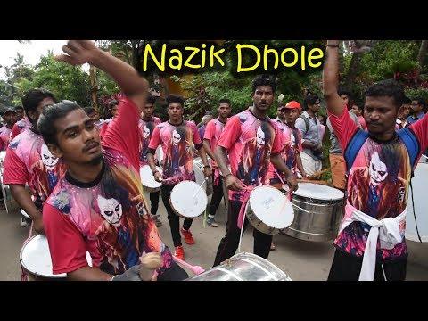 Bamboo Nasik Dhol Kizhakkumpattukara - Nashik Dhol Original Full Bass