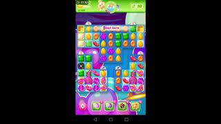 Candy Crush Jelly level 945