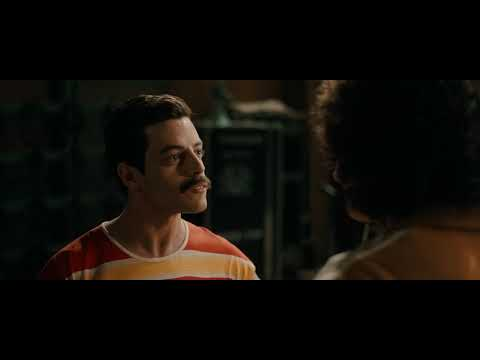 Download Bohemian Rhapsody We Will Rock You Song Scene 2018